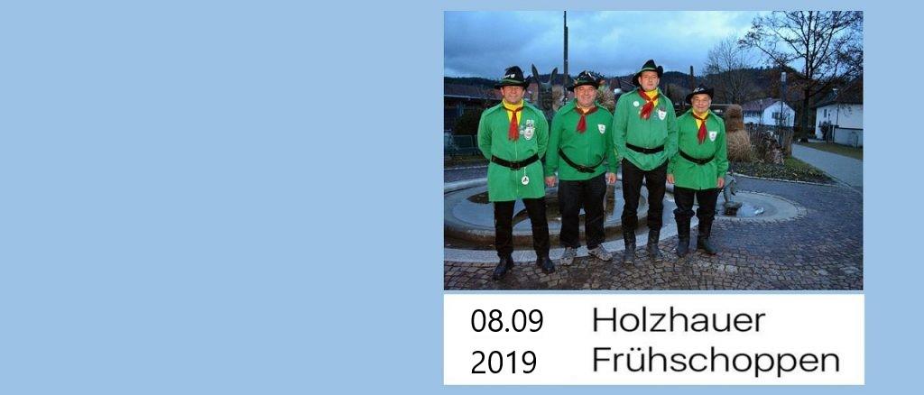 Holzhauer Frühschoppen